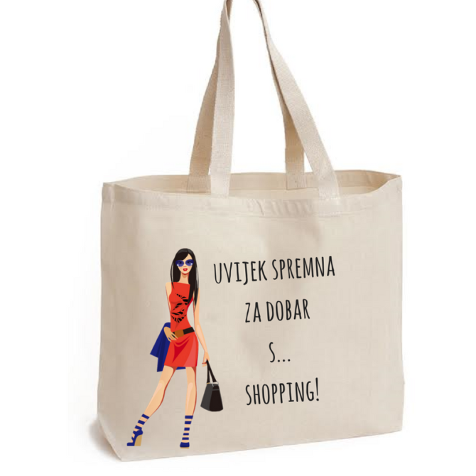torba za plazu motiv ljeta